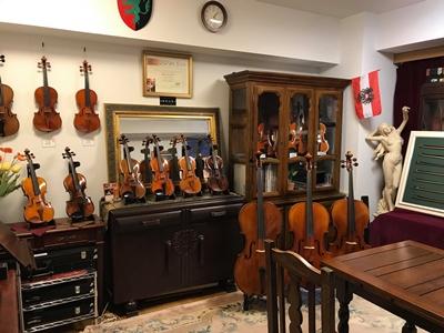 Galleria del Violino